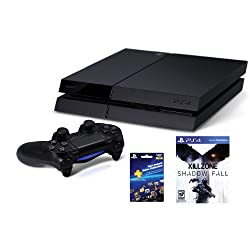 by Sony   6 days in the top 100  Platform: PlayStation 4 Release Date: December 31, 2013  Buy new: $509.97  $499.90