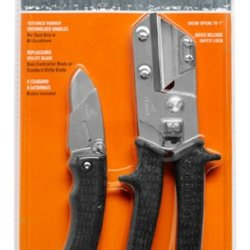 Gerber 31-000420 Ultra Shear And Gatormate Sk Knife Set