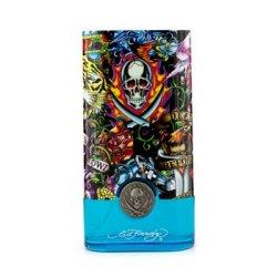Christian Audigier Ed Hardy Hearts & Daggers Eau De Toilette Spray 50Ml/1.7Oz