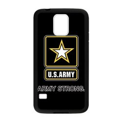 Jdsitem U.S. Army Strong Star Design Case Cover Sleeve Protector For Phone Samsung Galaxy S5 (Laser Technology)