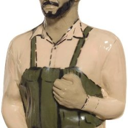Zmb Industries Nmt 3-D Tactical Tony Skin Training Dummy