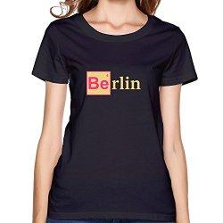 Unique Breaking Berlin Woment Shirt