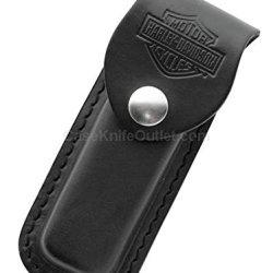 Case Cutlery 52099 Harley Davidson Small Knife Sheath