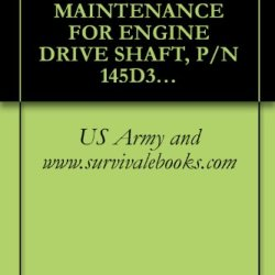 Tb 1-1520-240-20-151, Mandatory Maintenance For Engine Drive Shaft, P/N 145D3504-2, On All H--47 Aircraft, 2003