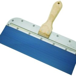 Marshalltown The Premier Line 2508 8-Inch By 3-Inch Blue Steel Taping Knife