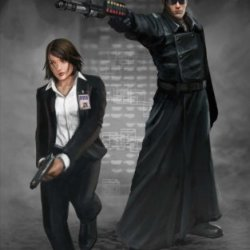 Agent M: Project Mabus: The End Has Begun (Volume 1)