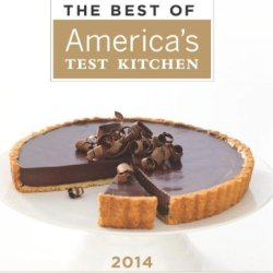 The Best Of America'S Test Kitchen 2014