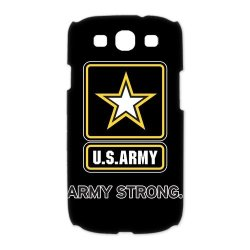 Jdsitem U.S. Army Strong Star Design Case Cover Sleeve Protector For Phone Samsung Galaxy S3 I9300