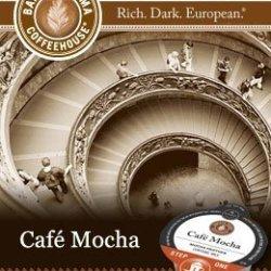 Keurig Vue Pack Barista Prima Coffeehouse Cafe Mocha - 16-Pk.