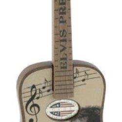Case Cutlery 17507 Elvis Presley Commemorative Humback Half Whittler With Standard Jigged Dark Red Bone Handle
