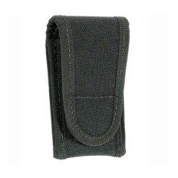 Blackhawk! Traditional Black Cordura Small Mag/Folding Knife Case