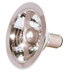 Satco S4682 50W 12V Ar70 Spot Sp Halogen Light Bulb
