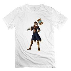 Mens Best Arts Lol T Shirt - Hot Custom White Tshirt
