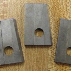 "Corob Molding Knife: #39 1 5/8"" Panel Raising"