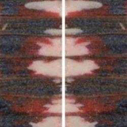 """Liberty Genesis Acryl 2 Pc Mini Knife/Razor Scale 3/16""""X3/4""""X3"""" 300"""