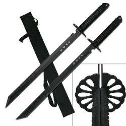 Bladesusa Hk-6183 Ninja Sword 28-Inch Overall