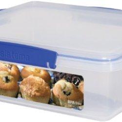 Klip It 1851 118-Ounce Bakery Box