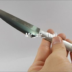 Stainless Kitchen Knives Global Knife Thai Knife Chef Fruit Vegetable Steel Hand