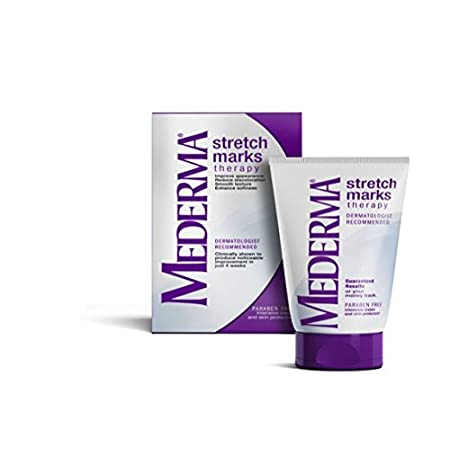 If you don't have stretch marks but think you might get them, Mederma Stretch Marks Therapy is a nourishing cream that locks moisture in to help prevent them.* Mederma Stretch Marks Therapy is clinically shown to increase the moisture content of the ...