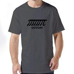 Durable Octopi Mens T-Shirts