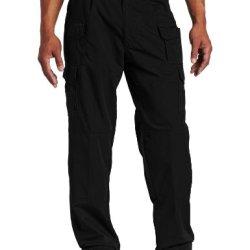 Blackhawk Men'S Lightweight Tactical Pant (Black, 34 X 32)