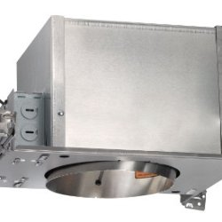 Juno Lighting Ic926 6-Inch Ic Rated Standard Slope Incandescent Housing