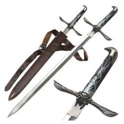 Sale Fantasy Demon Sword Km0206