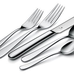 Wmf Carlton 20-Piece Flatware Placesetting, Service For Four