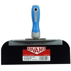 "Advance 8"" Offset Drywall Knife"