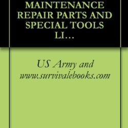 Us Army Technical Manual, Field Maintenance Repair Parts And Special Tools List For, Tow Bar Assembly, Aircraft, Part No. Aa1730-1251, Nsn 1730-00-967-9556, (Eic: N/A), Tm 1-1730-225-23P, 2009