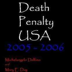 Death Penalty Usa: 2005 - 2006