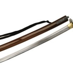 Bladesusa Sw-366 Hand Forged Samurai Sword 40.9-Inch Overall
