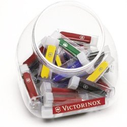 Victorinox Candy Jar Classic Sd Solids (30 Mixed Colors)