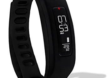 GOQii Personal Coaching with Fitness Tracker