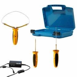 Pro Model 3-In-1 Kit W/ Router, Knife & Engraver