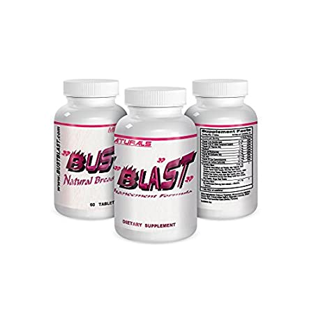 BUST BLAST, the best so far and the most complete formula sold online. Our formula is made by a pharmacist and contains a full array of potent and enough quantity of herbal extracts, vitamins and amino acids to induce the desired effect. The all natu...