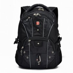 Swiss Travel Gear Laptops Backpack Computer Notebook Tablet,Knapsack,Rucksack Swiss Gear Army Knife Bag Comfortable Laptops Waterproof
