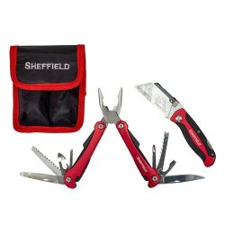 2-Piece Gift Tool Set-Sheffield
