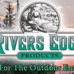 River'S Edge Products Bass Clipper Center Display