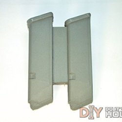 Holster Molding Drone For Double Glock Model 17/22 Magazine