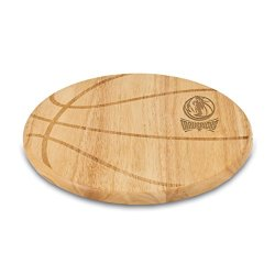 Nba Dallas Mavericks Free Throw 12 1/2-Inch Cutting Board