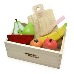 Pretend & Play Fruits Set In Box
