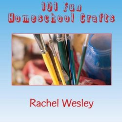101 Fun Homeschool Crafts