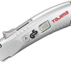 Tajima Vr-103 Self-Retracting One Piece Utility Knife