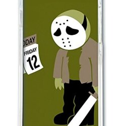 Iphone 6 4.7Inch Case And Cover Knife Cartoon People Pc Case Cover For Iphone 6 4.7Inch Transparent