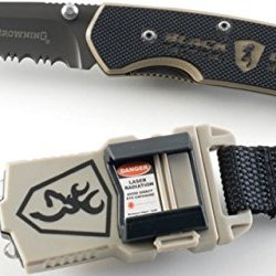 Browning Approach Combo Knife 3713240