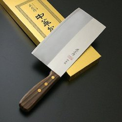 Japanese Masahiro'S Stainless-Steel Chinese Kitchen Chef'S Knife Tx-103