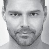 Clay's Bookstore: Me By Ricky Martin