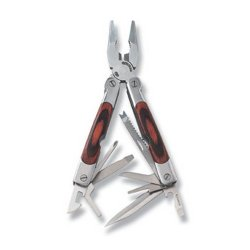 Winchester Knives Winchester Multi-Tool Big Wood Inlay