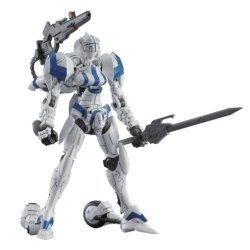 "Bandai Hobby Mechanic Collection Alexander Type-02 Ayano Custom ""Code Geass"" Model Kit, 1/35 Scale"